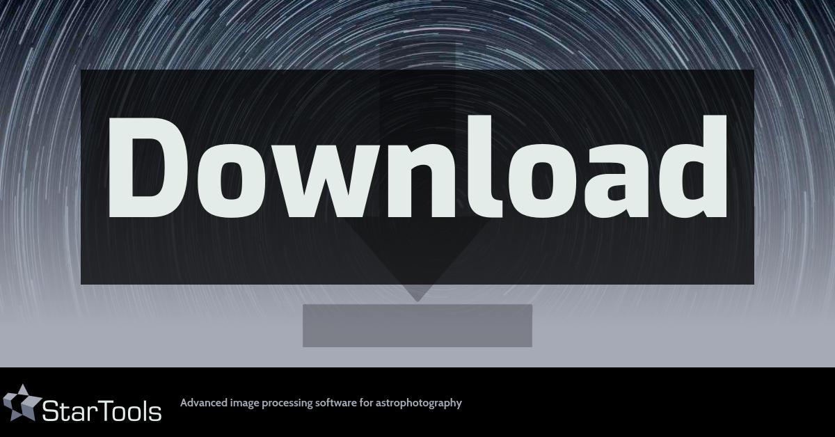 StarTools: Download